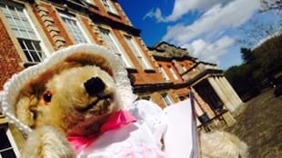 Brandreth Bears at Newby Hall