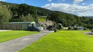 Howgill Lodge Camping and Caravan park