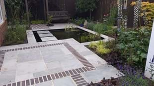 Improve Your Garden through Design