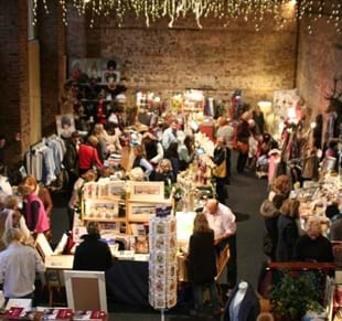 Craft Fairs South Yorkshire