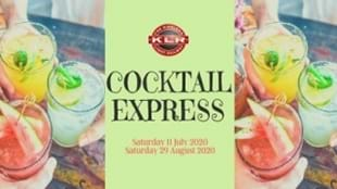 The Cocktail Express