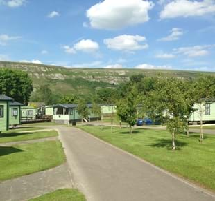 Park Leisure – Littondale Holiday Homes
