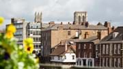 York Luxury Holidays - Between the Bridges