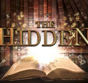The Hidden at The Leeds Library