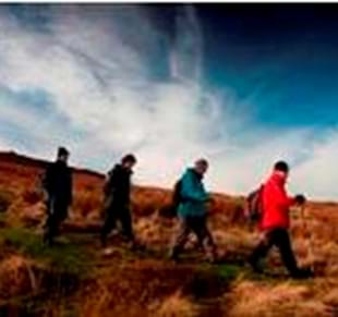 Walk Cycle Ride South Pennines