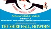 Sister Act performed by Stagedoor Academy