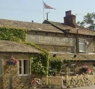 The Tempest Arms Country Inn