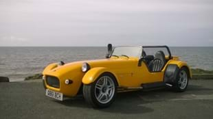 Yorkshire Kit Car Hire