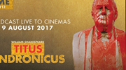 RSC Live: Titus Andronicus