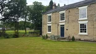Lowther House Bed & Breakfast