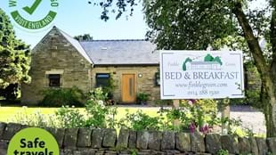Finkle Green Bed & Breakfast