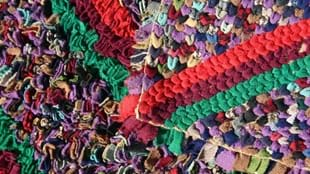 An Introduction to Hooked Rug Making