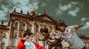 Halloween at Castle Howard: Pirates V Zombies