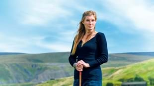 Adventures of the Yorkshire Shepherdess Amanda Owen