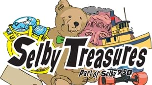 Selby Treasures Online Exhibition