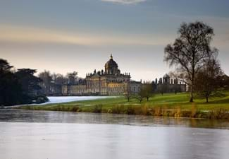 Yorkshire's Stately Homes and Gardens