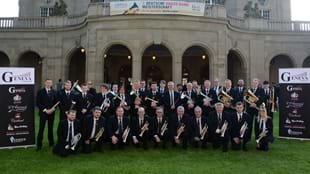 Rothwell Temperance Band