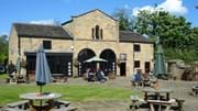 The Stables at Weetwood Hall