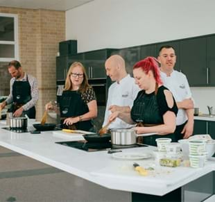 Leeds Cookery School