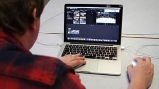 Youth Taster Days: Create a Stop Motion Animation