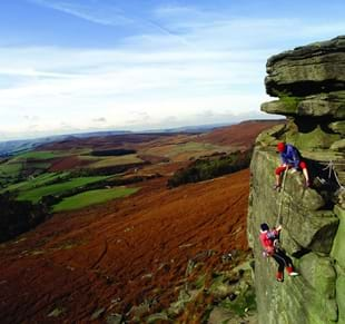 Things to do in the Peak District