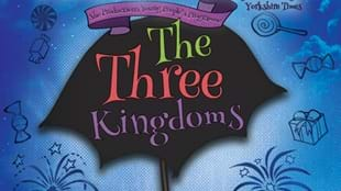 The Three Kingdoms