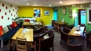 Dales Bike Centre Cafe