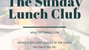 The Sunday Lunch Club