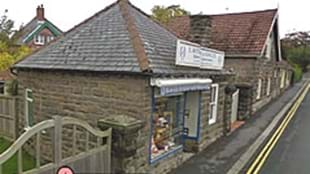 Elizabeth Botham And Sons Sleights Shop