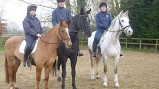 Snainton Riding Centre