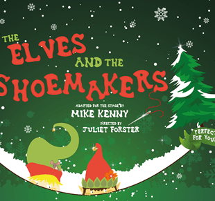 The Elves & The Shoemakers