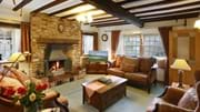 Inglenook Cottage, West Burton
